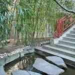 Un jardin japonais à Paris