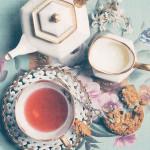 Bonnes adresses : les meilleurs salons de thé de Paris