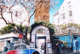 Visiter Paris de façon insolite