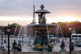 5 places incontournables à voir à Paris