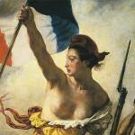 Les symboles de la révolution française à Paris