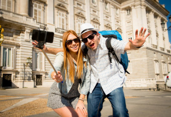 Ce que les touristes pensent VRAIMENT de Paris