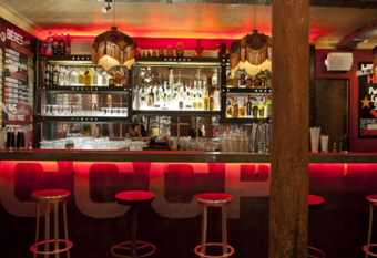 Les bars alternatifs à Paris