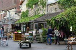 Découvrez le marché aux Puces de Saint-Ouen vers Paris