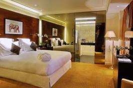 Les hôtels de rêve à Paris