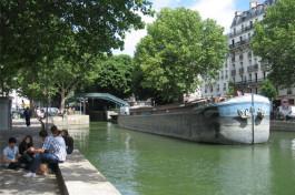 Les endroits tendances du moment à Paris