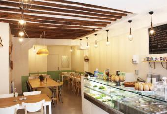 Les bonnes adresses pour manger sans gluten à Paris
