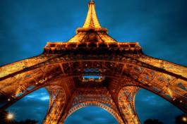 Les monuments mythiques de Paris