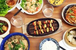 Manger chinois à Paris : les meilleurs adresses
