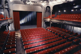 Les salles de concerts mythiques à Paris