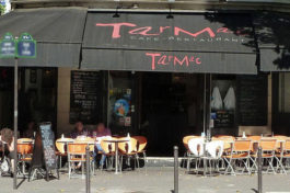 Les brasseries branchées à Paris