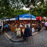 Les incontournables de Montmartre à Paris