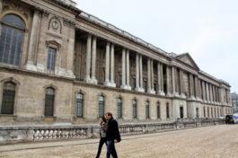 Focus sur l'architecture parisienne