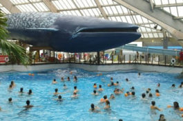 Les meilleurs endroits pour se baigner à Paris