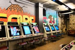 Découvrez notre sélection des meilleurs salles de jeux de Paris