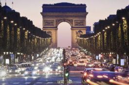 Que faire pour le réveillon du jour de l'an à Paris ?