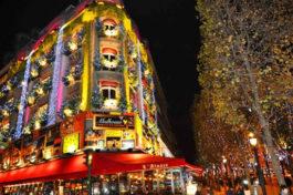Guide pour passer un merveilleux Noël à Paris