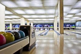 Où faire un bowling à Paris ?
