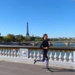 Les meilleurs endroits pour un footing à Paris
