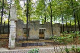 Zoom sur le Parc de Bercy à Paris : un endroit agréable aux multiples facettes