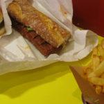 Où manger les meilleures frites à Paris ?