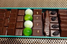 Les meilleurs chocolatiers de Paris : nos adresses