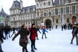 Que faire à Paris en hiver ? Notre guide des incontournables