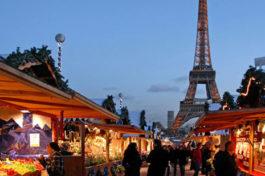 Partez à Paris pour les vacances de Noël: nos incontournables