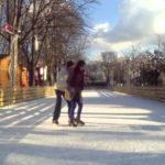 Les incontournables à faire à Paris quand il neige