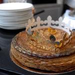 Où aller pour déguster les meilleures galettes des rois à Paris ?