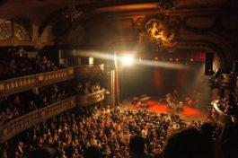 Découvrez les plus beaux théâtres de Paris ! Notre sélection