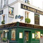 Les meilleurs restaurants de Montmartre à Paris : notre sélection