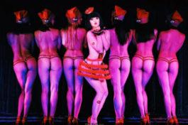Les meilleurs cabarets de Paris, notre sélection