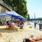Les meilleurs coins de Paris pour se rafraîchir en été, notre sélection