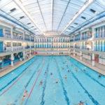 Les meilleurs piscines et parcs aquatiques de Paris et ses environs