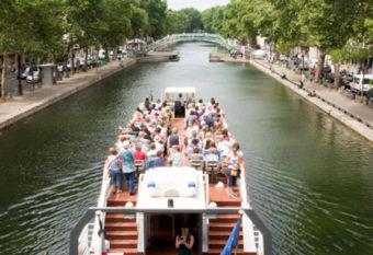 Comment faire pour découvrir Paris en bateau ? Notre guide