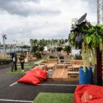Zoom sur le jardin suspendu, le nouveau rooftop branché de Paris