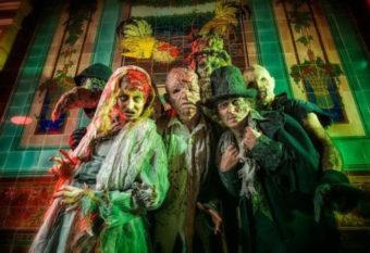 Fêtez Halloween à Paris : nos incontournables