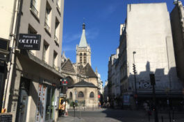 Les plus belles promenades hivernales à faire à Paris