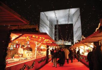 Découvrez les meilleures activités hivernales à faire à Paris