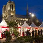 Découvrez les marchés de Noël de Paris