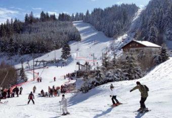 Les stations de ski les plus proches de Paris : notre guide