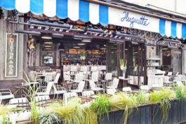Les plus beaux spots de Paris pour se détendre en terrasse