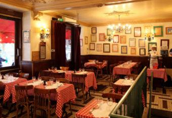 Les plus beaux bistrots et troquets parisiens