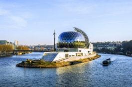 Focus sur la Seine Musicale à Paris, un complexe d'exception
