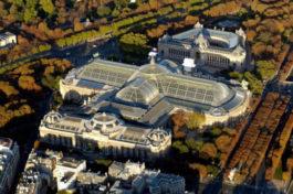 Découvrez le grand palais à Paris, un haut lieu culturel
