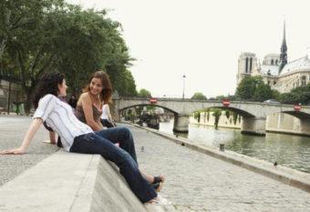 Que faire à Paris en cas de grande chaleur ? Nos incontournables