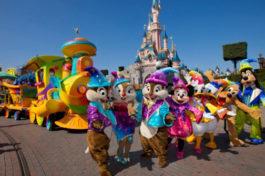 Partez à Disneyland Paris hors saison ! Nos conseils
