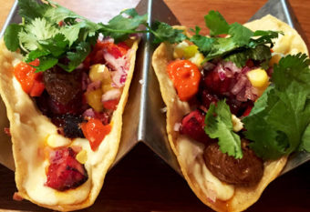 Où manger les meilleurs tacos à Paris ?