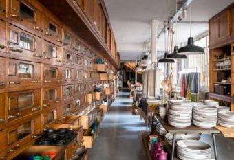 Découvrez Borgo delle Tovaglie, le restaurant italien incontournable de Paris
